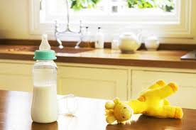 how to get rid of spilt milk smell 3