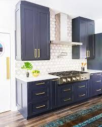 blue kitchen cabinets stunning ideas decor home depot oak cabinets kitchen navy blue kitchen cabinets home