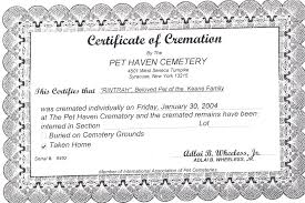 pet death certificate template rintrah essay upon a cat pet death certificate template rintrah essay upon a cat patrick j keane