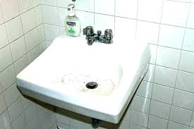 bathroom sink drain slowly sink draining slow bathroom sink drains slow not clogged bathroom sink drains bathroom sink drain slowly