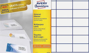Avery 10 Labels Per Sheet Forte Euforic Label Information