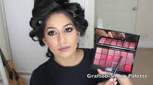 my enement makeup tutorial stani indian south asian wedding make up bridal makeup beautstar
