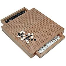 Game With Rocks And Wooden Board Amazon Pente Board Game by Winning Moves Toys Games 83