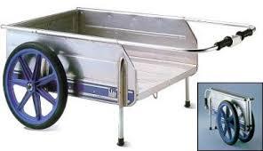 folding garden cart. Folding Rolling Cart, Utility, Garden Cart - Sale G