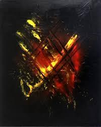 Tableau Art Déco(666684) Peinture par FABIENNE LETONDEUR | Artmajeur