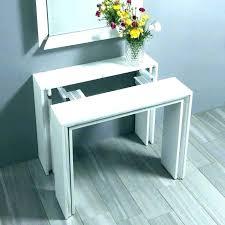 Table Gain De Place Ikea