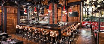 Las Vegas Restaurants With Private Dining Rooms New Las Vegas Dining On The Strip The LINQ Hotel Casino