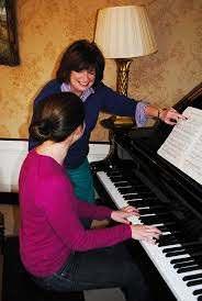 Biography - Hilary Crawford Teaching Hilary Crawford Teaching