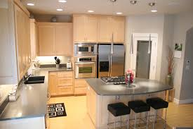 Attractive Maple Kitchen Cabinets BRUNOTADDEI Design