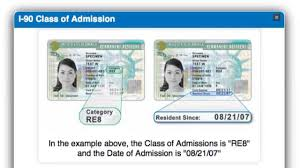 what is cl of admission