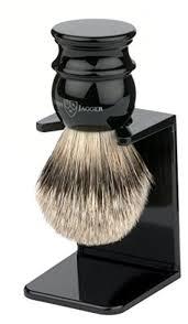 Купить Помазок Edwin Jagger 3EJ466LDS ,черный, 1 шт. по ...