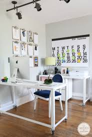 Small Space Office 109 Best Home Office Craft Space Images On Pinterest Craft