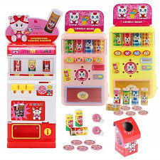 Vending Machine Toys Beauteous Qoo48 Vending Machine Toys