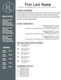 Free Creative Resume Templates Microsoft Word Interesting Resume Template For Ms Word Resume Templates Creative Market Free