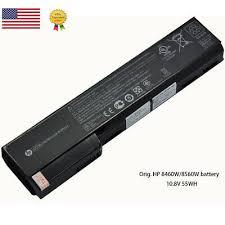 <b>Genuine Battery</b> for HP 628666-001 628668-001 628670-001 CC06 ...