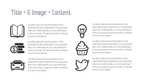 Powerpoint Resume Slideist FREE CV Resume PowerPoint template 22