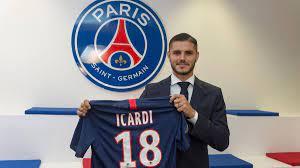 Transfers: PSG rüstet mit Mauro Icardi und Keylor Navas nach - Eurosport