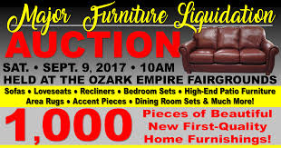 Up ing Events – MAJOR FURNITURE LIQUIDATION AUCTION – Diamond S