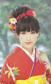 成人式 髪型 パール Gojasu Utsukushidesu