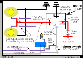 chet's avalanche pages Bosch Fog Lights Diagram '02 eom fog lamp switch reborn! for off road use only! click any pic for a printable version bosch fog light wiring diagram