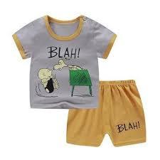 Brand Designer <b>2019 Summer</b> New <b>Baby Boy</b> Clothing Sets Toddler ...