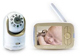 Infant Optics DXR-8 Baby Monitor – Infant Optics