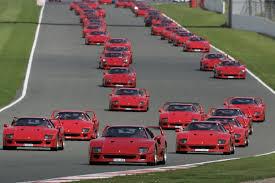 Get ferrari f40 model at target™ today. 1987 Ferrari F40 Conceptcarz Com