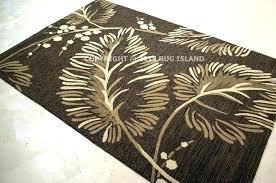 tropical area rugs 8x10 tropical rugs tropical rugs indoor outdoor area rugs lovely tropical coastal beach
