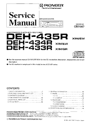 pioneer deh 2450ub wiring diagram pioneer image ca 435 wiring diagram ca wiring diagrams cars on pioneer deh 2450ub wiring diagram