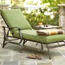 home depot patio furniture cushions. hampton bay pembrey patio chaise lounge with moss cushionhd14218 the home depot furniture cushions o