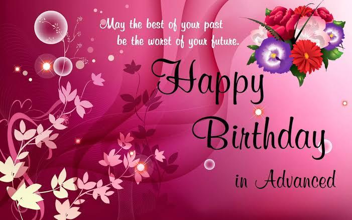 birthday msg for best friend in urdu