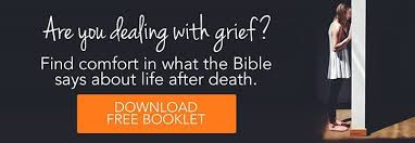 Bible Quotes About Death Extraordinary What Does The Bible Say About Cremation Life Hope Truth