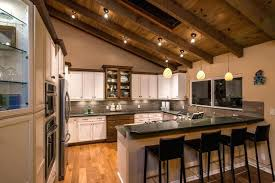 kitchen lighting for vaulted ceilings. Recessed Light For Sloped Ceiling Medium Size Of Designs Bright Kitchen Lighting . Vaulted Ceilings
