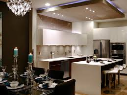 Small Kitchen Ceiling Painted Ceiling Ideas For Kitchen