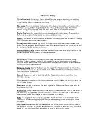essay writers vocabulary 4 informative writing