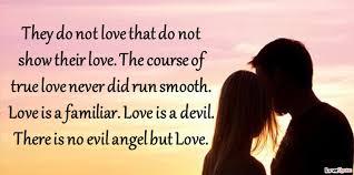 Hidden Love Quotes Love Quotes