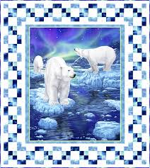 Northern Lights - FREE Quilt Pattern - personalize your own at ... & Northern Lights - FREE Quilt Pattern - personalize your own at http://www Adamdwight.com