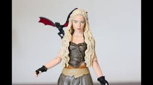 <b>Daenerys Targaryen Funko</b> Game of Thrones Legacy Collection ...