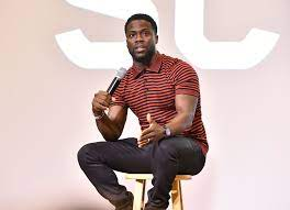 Jerry Seinfeld defends Kevin Hart after ...