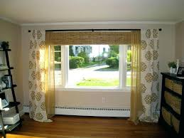 curtains for wide windows extra wide window curtains best of blinds for wide windows ready made
