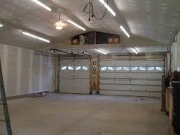garage inside. Garage Inside O
