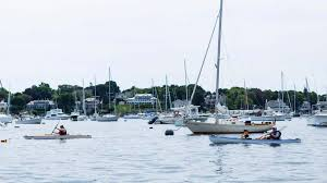 Marblehead On My Mind New England Boating Fishing