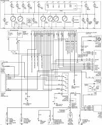 instrument cluster wiring diagram schematic wiring diagram \u2022 bmw e46 instrument cluster wiring diagram chevrolet car manuals wiring diagrams pdf fault codes rh automotive manuals net international truck wiring diagram transit instrument cluster
