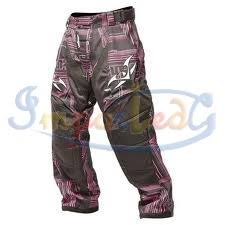 Valken Crusade Paintball Pants Tron Pink Imported G