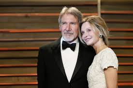 carrie fisher 2014 star wars.  Fisher Actor Harrison Ford And His Wife Calista Flockhart Arrive At The 2014  Vanity Fair Oscars Party In West Hollywood California March 2 2014 Intended Carrie Fisher Star Wars L