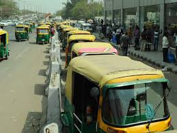 Auto Fare Chart In Jaipur Delhi Auto Fares Raised By 18 Additional Charge For Jams