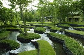 Japanese Garden The Ancient Art Of Japanese Gardens Hoshino Resorts Magazine