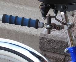 bicycle trailer bike trailer hitch