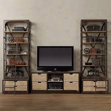 innovative premium tv stands with matching bookcases with desk and tv stand combo google search pinteres