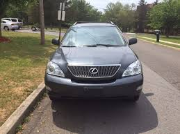 2004 Lexus Rx 330 AWD 4dr SUV In Jamaica NY - Reliable motors